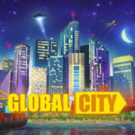 Global City: Build your own world. Building Game 0.1.4687 APK