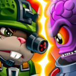 Hamsters: PVP Fight for Freedom v1.85 APK