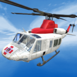 Helicopter Flight Pilot Simulator 1.0.1 APK