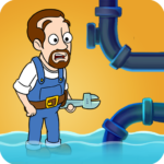 Home Pipe: Water Puzzle 1.1 APK