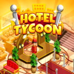 Hotel Tycoon Empire – Idle Manager Simulator Games 1.1 APK