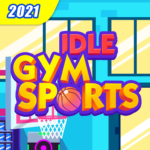 Idle GYM Sports – Fitness Workout Simulator Game 1.49 APK