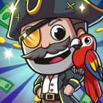 Idle Pirate Tycoon 1.4 APK