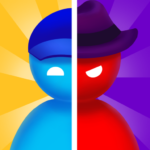Imposter Hunt: City on Fire 1.0.10 APK