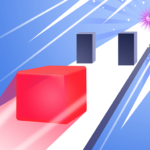 Jelly Shift – Obstacle Course Game 1.8.7 APK