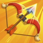 Magic Archer: Hero hunt for gold and glory 0.174 APK