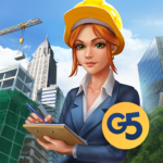 Mayor Match: Town Building Tycoon & Match-3 Puzzle v1.1.106 APK
