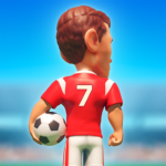 Mini Football – Mobile Soccer 1.4.1 APK