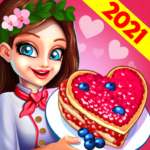 My Cafe Shop – Indian Star Chef Cooking Games 2021 1.14.3 APK
