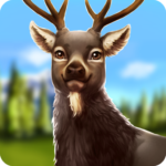 Pet World – WildLife America – animal game 2.46 APK