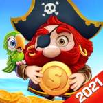 Pirate Master – Be The Coin Kings 1.9 APK