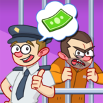 Prison Life Tycoon – Idle Game 1.0.18 APK