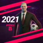 Pro 11 – Football Management Game 1.0.76 APK