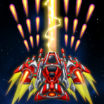 Sky Raptor: Space Shooter – Alien Galaxy Attack 1.3.3 APK