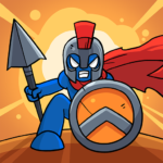 Stick Wars 2: Battle of Legions 1.2.5 APK