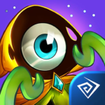 Tap Temple: Monster Clicker Idle Game 2.0.0 APK