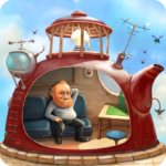 The Tiny Bang Story-point and click adventure game 1.0.21 APK