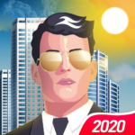 Tycoon Business Game – Empire & Business Simulator 4.6 APK