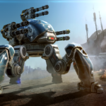 War Robots. 6v6 Tactical Multiplayer Battles 6.8.2 APK