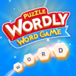 Wordly: Link Together Letters in Fun Word Puzzles 2.0 APK