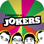 truTV Impractical Jokers Wheel of Doom 1.5.4 APK