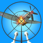Anti Aircraft 3D 21 APK