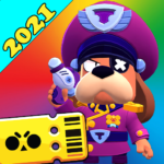 Box Simulator for Brawl Stars with Brawl Pass 4.3 APK