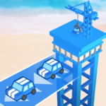Clash Parking 1.5.197 APK