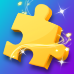 ColorPlanet® Jigsaw Puzzle HD Classic Games Free v1.1.2 APK