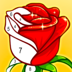 ColorPlanet® Paint by Number, Free Puzzle Games v1.4.3 APK