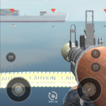 Defense Ops on the Ocean: Fighting Pirates 2.1 APK