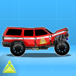 ELASTIC CAR SANDBOX (CRASH TEST Simulator) 0.0.3.03 APK