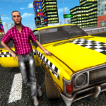 Extreme Taxi Driving Simulator – Cab Game 1.0 APK