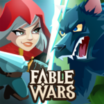 Fable Wars: Epic Puzzle RPG 1.0.0 APK