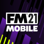 Football Manager 2021 Mobile 12.3.1 APK