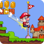 Free Games : Super Bob's World 2020 5.6.5 APK