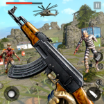Free Games Zombie Force: New Shooting Games 2021 1.5 APK