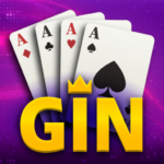 Gin Rummy Online – Free Card Game 1.6.1 APK