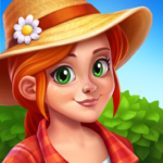 Greenvale: Match Three Puzzles & Farming Game! 1.3.8 APK