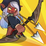 Grow Archer Chaser – Idle RPG Varies with device APK
