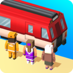Idle Subway Tycoon – Play Now! 3.1.1 APK