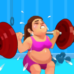 Idle Workout Master – MMA gym fitness simulator 1.4.5 APK