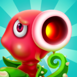Merge Plants: Aliens Defense 0.1.5 APK