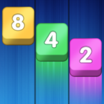 Number Tiles – Merge Puzzle 1.0.4 APK