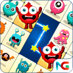 Onet Connect Monster – Play for fun 1.1.6 APK
