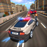 Police Highway Chase Racing Games – Free Car Games v1.3.8 APK