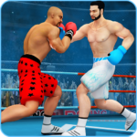 Real Punch Boxing Games: Kickboxing Super Star 3.2.2 APK