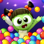 SPOOKIZ PANG: Bubble Shooting 1.0.2 APK