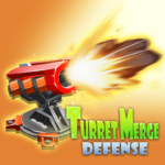 Turret Merge Defense 1.0.9 APK