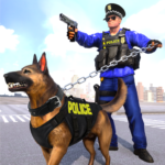 US Police Dog Subway Simulator Games–Crime Chase 1.0.14 APK